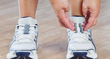 Methods to Stretch Your Footwear