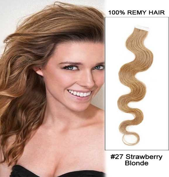 Ways to Curly Tape In Hair Extensions