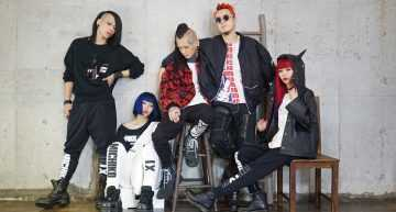 Michiko London x NONAGON Fashion Collection Debuts at Harajuku Popup Shop