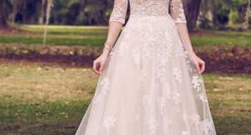 Limitless Choices for the Wedding Dresses