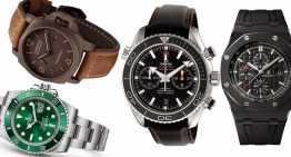 What should you pay attention when buying replica watches?