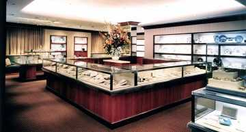 How to find the best jewelry store?