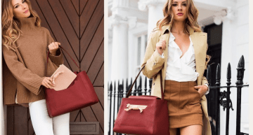 Barbara Montalvo – Discover the Latest Bag Trends That Will Rule 2020