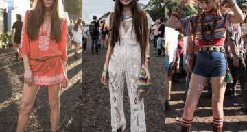 Don't Miss Out on these for Perfect Festival Outfit