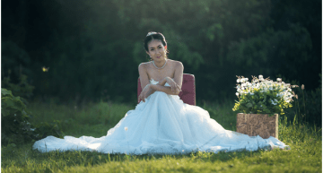 What are the Next Steps After You Found the Perfect Wedding Dress