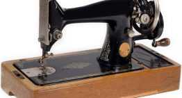 Helpful tips for Antique Sewing Machines
