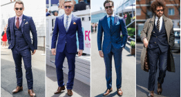 A Man's Shoes Are As Crucial As His Suit