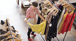You are what you DRESS: Clothing has a significant effect on self esteem