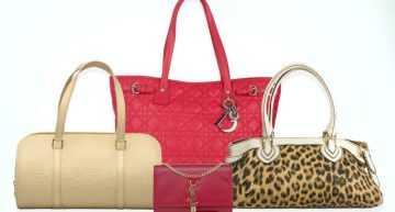 Indulge in Pre-owned Designer Handbags, India