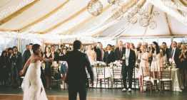 Best Places for a Wedding Reception in San Diego California