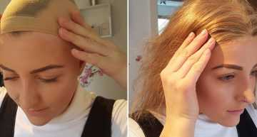 Get Your Techniques Right While Wearing A Wig