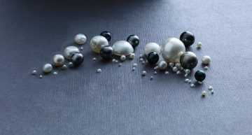 Cultivated Freshwater Pearls Has Helped Bringing Stability in the Pearl Industry