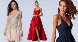 Top 5 Party Wear Dresses for Women