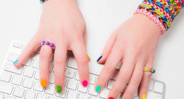 Look for Your Best Choices for Nail Polish